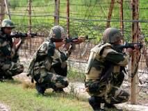 पाकिस्तानच्या हल्ल्याचा भारताकडून बदला ! LoC पार करत पाकिस्तानच्या 3 सैनिकांचा खात्मा