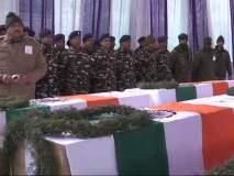 Pulwama Attack: सीआरपीएफचा 'हाय जोश'; घृणास्पद हल्ल्याचा बदला घेऊ!