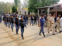 हरयाणात निवडणुकांसाठी सुरक्षा दलांचे ६४ हजार जवान, १२ मे रोजी १० जागांसाठी होणार लढत