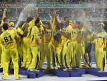 IPL 2018 PLAY OFF: 'ही' आकडेवारी सांगते चेन्नईच ठरणार 'सुपर किंग'