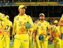 IPL 2019 : तीनवेळा आयपीएल जिंकणाऱ्या चेन्नईचा आतापर्यंतचा प्रवास