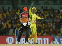 IPL 2019 CSK vs SRH :... तर जॉनी बेअरस्टोचा हा ठरेल अखेरचा सामना