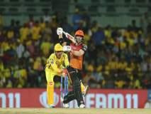 IPL 2019 : धोनीचा Confidence, पंचांनी बाद देण्याआधीच केला हात वर, Video