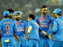 भारताचे लक्ष्य मालिका, विजय दुसरी टी-२० लढत आज : लंकेविरुद्ध पुन्हा वर्चस्व गाजविण्यास सज्ज