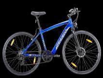 Hero's EZephyr: हिरोची ई-सायकल आली; 7 रुपयांत 100 किमी धावणार