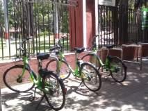 पुण्याला सायकलींचे शहर करण्याचे स्वप्न भंगणार ?