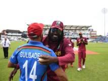 ICC World Cup 2019 : विश्वचषकातील अखेरच्या सामन्यात ख्रिस गेलला संघाने दिली अविस्मरणीय भेट
