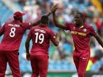 ICC World Cup 2019 : वेस्ट इंडिजने केला शेवट गोड, अफगाणिस्तानचा 'भोपळा' कायम