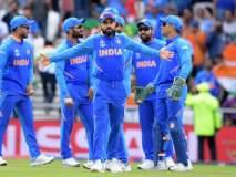 India Vs Sri Lanka, Latest News :मॅथ्यूजचे शतक; श्रीलंकेचे भारतापुढे 265 धावांचे आव्हान