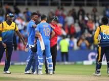 India Vs Sri Lanka, Latest News : भारताचा चौथ्या क्रमांकाचा यशस्वी पाठलाग