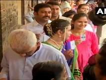 Lok Sabha Election Voting Live : तिसऱ्या टप्प्यात एकूण 63.24 टक्के मतदान पूर्ण