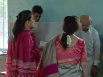 काँग्रेसला मतदान केल्यास भाजपाला जाते; सुशीलकुमार शिंदेंचीही तक्रार