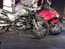 Hero MotoCorp च्या दोन धाकड बाईक लाँच; तिसरी बाईक कोणती?