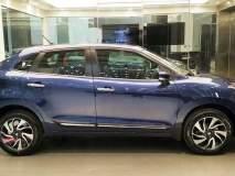 बलेनोची हुबेहूब कार येणार 'ग्लान्झा'; टोयोटा देणार टक्कर