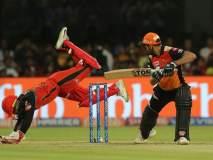 IPL 2019 : जेव्हा उडी मारून पार्थिव पटेल स्टम्पिंगसाठी सरसावला, पाहा हा व्हिडीओ