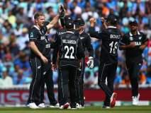आयसीसी वर्ल्डकप 2019 : भारताचा न्यूझीलंडकडून मानहानीकारक पराभव; 'मिशन वर्ल्डकप'ला धक्का