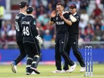 ICC World Cup 2019 : न्यूझीलंड गेल्या सहा सामन्यात खेळवतोय एकच संघ, पाहा आकडेवारी...