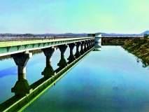नागपूर जिल्ह्यातीलपेंचमध्ये मुबलक जलसाठा