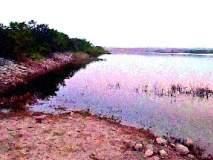 प्रकल्पासाठी जमीन दिली; पण पाणी मिळेना! : पाटणच्या जनतेची शोकांतिका