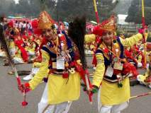 नागपूरच्या विद्यार्थ्यांनी जिंकली दिल्ली : आरडी परेडमध्ये प्रथम