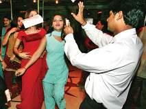 सोलापुरातील डान्सबारमध्ये पश्चिम बंगाल, कोलकत्ता, मुंबईच्या मुली डान्सर