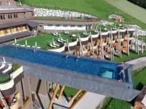 'खतरों के खिलाडी', जगातील सर्वात धोकादायक स्विमिंग पूल