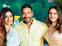 अजय देवगणचा दे दे प्यार दे बॉक्स ऑफिसवर करतोय प्रचंड कमाई, वाचा आतापर्यंतचे कलेक्शन