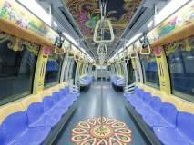 सिंगापूरमध्ये धावतेय 'दिवाळी स्पेशल ट्रेन'