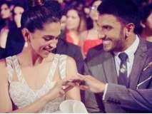 दीपिका पादुकोण आणि रणवीर सिंगच्या लग्नाला शाहरुख खान जाणार का ?