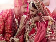 Deepika Ranveer Wedding : बघा दीपिकाचा नववधू साज; चूडा आणि कलीरे आहेत खास!