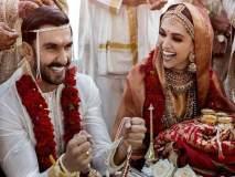 #Deepveer च्या लग्नाच्या फोटोंचा नाद सोडा, राजस्थान पोलिसांचं ट्विट बघा!