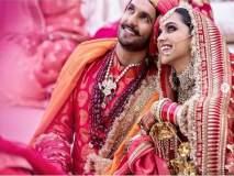 Deepika Ranveer Wedding: फोटो पाहून बदलला करण जोहरचा मूड, फोटोंना दिलेली कमेंट होत आहे व्हायरल