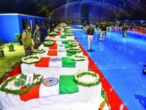 Pulwama Attack : युद्ध नको, 'विंटर नीती' अवलंबा, देशभर दु:ख, संताप अन् बदल्याची भावना