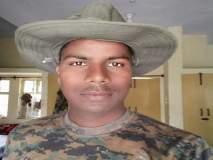 पाकिस्तानकडून शस्त्रसंधीचं उल्लंघन,गोळीबारात बीएसएफचा जवान शहीद