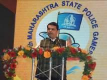 उत्तम कायदा सुव्यवस्थेमुळे राज्यात सर्वाधिक गुंतवणूक व रोजगार - मुख्यमंत्री