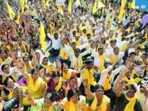 'टिस'च्या अहवालाबद्दल सांगलीत संताप-: राज्य धनगर समाजोन्नती मंडळाचा आंदोलनाचा इशारा