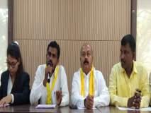 धनगर आरक्षणाबाबत फसवणूक केल्याने मुख्यमंत्र्यांनी राजीनामा द्यावा