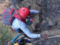 अकोटच्या दिव्यांग धिरजची टांझानियातील किलीमांजरो शिखर सर करण्याची जिद्द