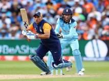 India Vs England, Latest News : भारताच्या पराभवाचं खापर एकट्या धोनीवरच का फोडताय?