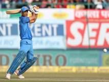 'भारताला वर्ल्ड कप जिंकायचाय, तर महेंद्रसिंग धोनी संघात हवाच'