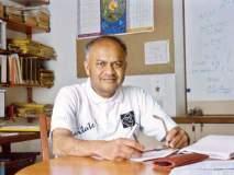 डॉ. जयंत नारकळीकर- अत्यंत साध्या  जगण्याची गोष्ट.