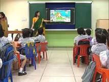 राज्यातील मुलींच्या पहिल्या डिजिटल शाळेचा मार्ग मोकळा