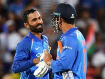 India Vs Bangladesh,Latest News : धोनीच्या आधी टीम इंडियात आला, पण आज पहिला वर्ल्ड कप सामना खेळणार