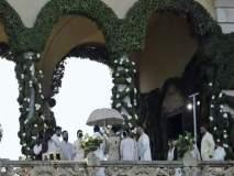 'दीप-वीर'चे कोंकणी पद्धतीने शुभमंगल, आता समद्या देशाला झालीया लग्नाच्या फोटोची घाई