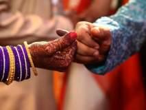 पहिल्या पत्नीशी घटस्फोट घेण्यासाठी दुसरीला पैशांची मागणी
