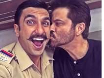 'सिम्बा'त अजय देवगणपाठोपाठ अनिल कपूरचीही एन्ट्री!!