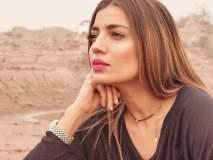 Pulwama Attack : कंगना राणौतचा वार पाकिस्तानी अभिनेत्री रबिया बट्टच्या जिव्हारी!