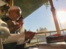 ब्रिटीश सरकारने जालियनवाला बाग हत्याकांडासाठी आता तरी माफी मागावी: लंडनचे महापौर सादिक खान