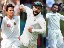 #ICCAwards2018 : तेंडुलकर, द्रविडला न जमलेला विक्रम विराट कोहलीनं केला!