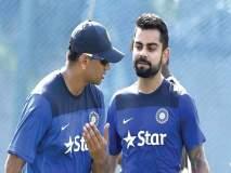 India vs England 5th Test: 'द वॉल' अबाधित; विराट कोहलीला विक्रम मोडण्यात अपयश
